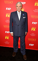 """HOLLYWOOD - JANUARY 8: Michael Nouri attends the Red Carpet Premiere Event for FX's """"The Assassination of Gianni Versace: American Crime Story"""" at ArcLight Hollywood on January 8, 2018, in Hollywood, California. (Photo by Scott Kirkland/FX/PictureGroup)"""