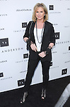 Kathy Hilton celebrates the opening of the Tracy Anderson flagship studio in Brentwood, California on April 04,2013                                                                   Copyright 2013 Hollywood Press Agency