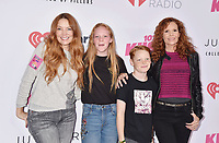 CARSON, CA - JUNE 01: Lauren Lively (on L) and Robyn Lively (on R) attend 2019 iHeartRadio Wango Tango at The Dignity Health Sports Park on June 01, 2019 in Carson, California.<br /> CAP/ROT/TM<br /> ©TM/ROT/Capital Pictures