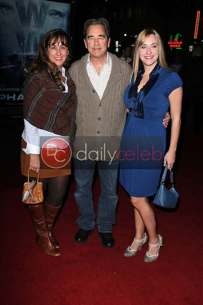 Beau Bridges<br /> at the &quot;Phantom&quot; Premiere, Chinese Theater, Hollywood, CA 02-27-13<br /> David Edwards/DailyCeleb.com 818-249-4998