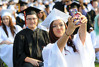 Pennsbury Graduation 2015 in Fairless Hills, Pennsylvania