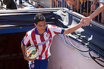 20140827 Raul Jimenez Atletico de Madrid New Player