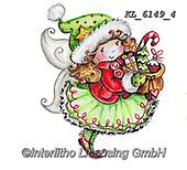 CHRISTMAS CHILDREN, WEIHNACHTEN KINDER, NAVIDAD NIÑOS, paintings+++++,KL6149/4,#xk#