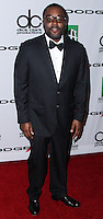 BEVERLY HILLS, CA - OCTOBER 21: Lee Daniels at 17th Annual Hollywood Film Awards held at The Beverly Hilton Hotel on October 21, 2013 in Beverly Hills, California. (Photo by Xavier Collin/Celebrity Monitor)