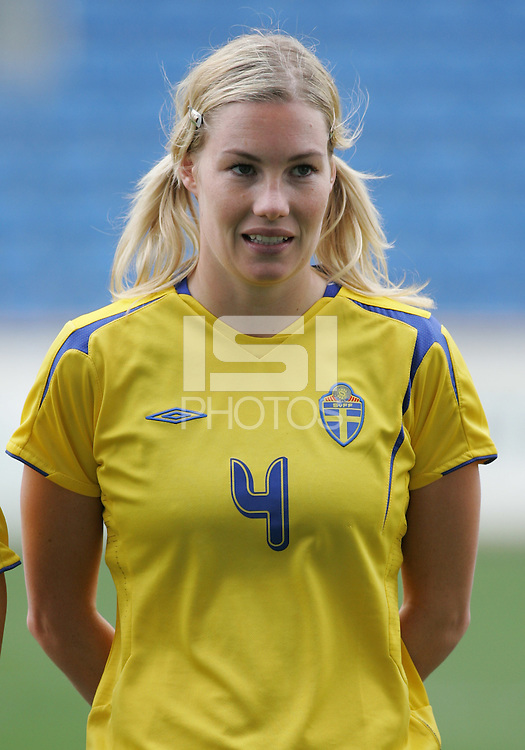 Hanna Marklund International Sports Images