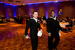 United States Navy's 237th Birthday Ball held  the Koury Convention Center on Saturday October 20, 2012. (Chris English/Artisan Image)