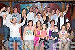 Theresa O'Riordan Kilcummin seated centre that celebrated her 30th birthday with her family and friends in the Killarney Avenue Hotel on Saturday night