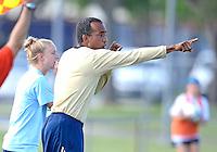 FIU Women's Soccer 2012 (Combined)