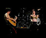 Dresden Dolls at The Wilbur Theater 2010