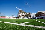 08.07.2019: GV of Victoria Stadium, Gibraltar