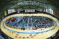 UCI Track World Cup Pruszkow - 04 Nov 2017