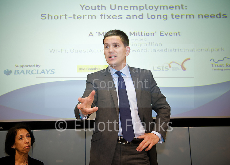The Work Foundation <br />