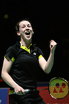 World Badminton Champs - Day One