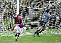 041023 West Ham Utd U18 v Norwich City U18 23-Oct-2004