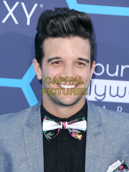 Mark Ballas attends The 16th Annual Young Hollywood Awards held at The Wiltern Theatre in Los Angeles, California on July 27,2014                                                                               <br /> CAP/DVS<br /> &copy;DVS/Capital Pictures
