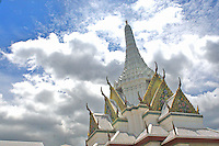 Viaje - Tailandia - Bangkok