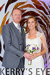Aideen Martin, Portmagee, Daughter of Kevin and Marian Martin, and Aidan O'Sullivan, Portmagee, son of Timmy and Beety O'Sullivan, were married at St. Patricks Church, Portmagee, by Fr. Gunn on Friday 20th March 2015, with a reception at Ballygarry House Hotel
