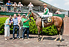 Needadrink winning at Delaware Park on 5/30/13