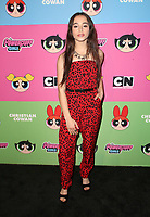 8 March 2019 - Los Angeles, California - Sky Katz. Christian Cowan x The Powerpuff Girls held at City Market Social House. <br /> CAP/ADM/FS<br /> &copy;FS/ADM/Capital Pictures