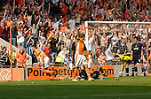 2007-04-28 Blackpool v Scunthorpe United