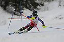 03/01/2015 under 16 boys slalom run 1