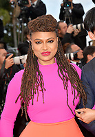 Ava Du Vernay at the gala screening for &quot;BLACKKKLANSMAN&quot; at the 71st Festival de Cannes, Cannes, France 14 May 2018<br /> Picture: Paul Smith/Featureflash/SilverHub 0208 004 5359 sales@silverhubmedia.com