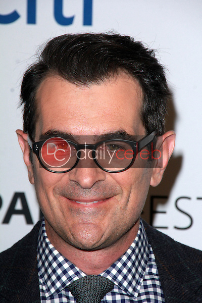 Ty Burrell<br />