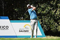 Marc Leishman (AUS) during Rd4 of the World Golf Championships, Mexico, Club De Golf Chapultepec, Mexico City, Mexico. 2/23/2020.<br /> Picture: Golffile | Ken Murray<br /> <br /> <br /> All photo usage must carry mandatory copyright credit (© Golffile | Ken Murray)