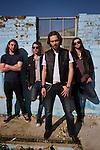 Western Sands - Tyler, Nathan, Jimmy & Finn