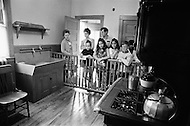 June 1970, Brookline, Massachusetts, <br />