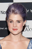 Kelly Osbourne attends the Samsung Galaxy Note 10.1 Launch Event in New York City, August 15, 2012. ©?Diego Corredor/MediaPunch Inc. /NortePhoto.com<br />