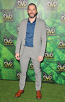 Fred Sirieix at the OVO by Cirque du Soleil press night, Royal Albert Hall, Kensington Gore, London, England, UK, on Wednesday 10 January 2018.<br /> CAP/CAN<br /> &copy;CAN/Capital Pictures