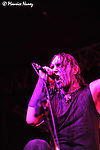 Marduk west coast Blackest of The Black Tour fall 2010