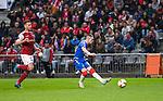 260220 SC Braga v Rangers