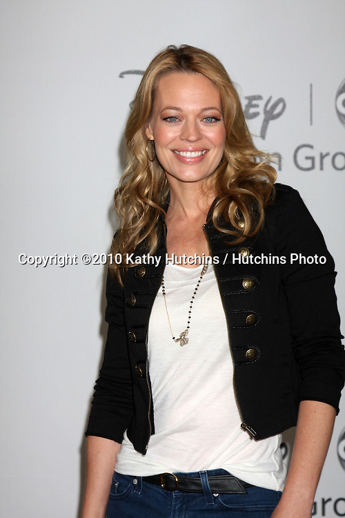 BEVERLY HILLS, CA - AUG 1:  Jeri Ryan at the Disney / ABC Summer Press Tour  on August 1, 2010 in Beverly Hills, CA.....