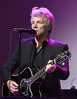 NEW YORK, NY - NOVEMBER 02: Jon Bon Jovi performs onstage at the Samsung annual charity gala 2017 at Skylight Clarkson Square on November 2, 2017 in New York City.  Credit: George Napolitano/MediaPunch /NortePhoto.com
