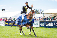 03-GBR/IRL-RIDERS: 2015 IRL-Tattersalls International Horse Trial