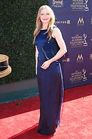 PASADENA - APR 30: Marci Miller at the 44th Daytime Emmy Awards at the Pasadena Civic Center on April 30, 2017 in Pasadena, California