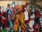 Graffitis & Murales.
