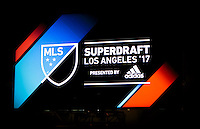 MLS SuperDraft 2017, January 13, 2017