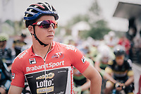 Dylan Groenewegen (NED/LottoNL-Jumbo)<br /> <br /> Ster ZLM Tour (2.1)<br /> Stage 4: Hotel Verviers &gt; La Gileppe (Jalhay)(190km)
