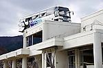 TOHOKU TRANSPORT RECOVERY