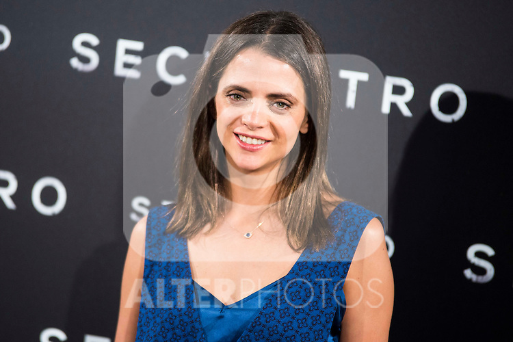 "Macarena Gomez during the presentation of the spanish film ""Secuestro"" in Madrid. July 27. 2016. (ALTERPHOTOS/Borja B.Hojas)"
