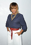 Elise Neal arriving at Vivica A. Fox's Fabulous 50th Birthday Celebration held at the Philippe Chow Beverly Hills, Ca. August 2, 2014.