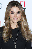 "HOLLYWOOD, CA - NOVEMBER 12: Maria Menounos at the AFI FEST 2013 - ""Lone Survivor"" Premiere held at TCL Chinese Theatre on November 12, 2013 in Hollywood, California. (Photo by David Acosta/Celebrity Monitor)"