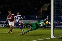 Sheffield Wednesday v Nottingham Forest 7.12.13