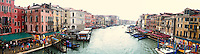 Grand Canal Panoramic - Venice