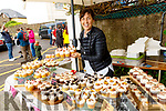 Siobhan Sugrue, pictured at the Dingle Food Festival on Saturday last.