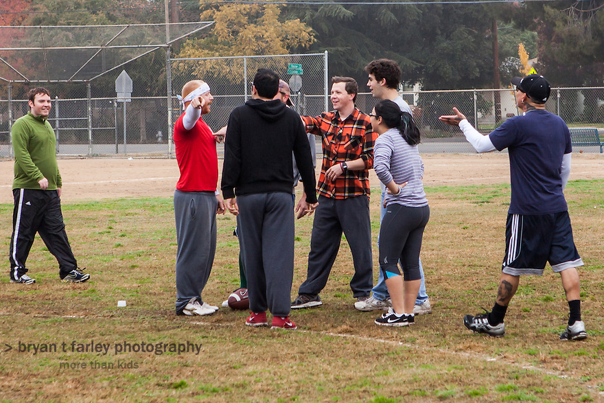 The Fresno High School Senate was established in 1890 and modeled after the United States Senate. The club is an education and community club with an annual alumni football game.