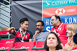 Boxes 34/35 & 1865 during the HSBC Hong Kong Rugby Sevens 2018 on 06 April 2018, in Hong Kong, Hong Kong. Photo by Christopher Palma / Power Sport Images